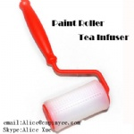 paint-roller -tea infuser